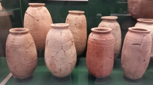 Egyptian Store Jars 1250 -1150 BC